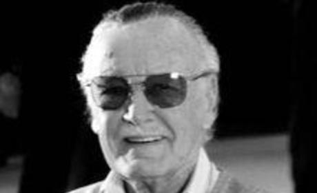 Stan Lee Photo