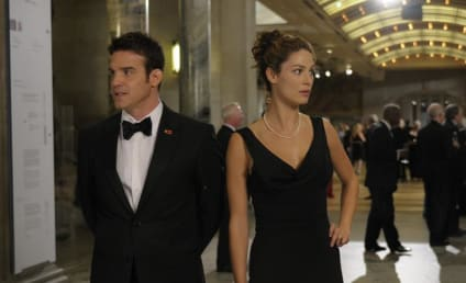 Warehouse 13 Ratings: Solid