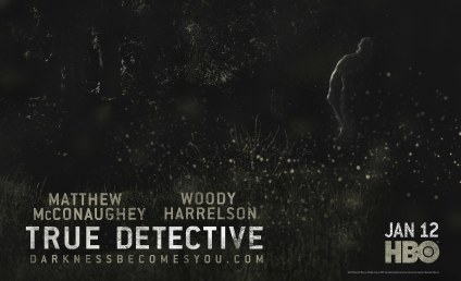 HBO Releases New True Detective Poster, Promo