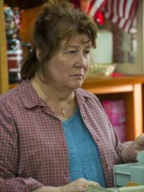 Margo Martindale, Justified
