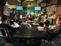 Criminal Minds: Suspect Behavior Season 1 Episode 4