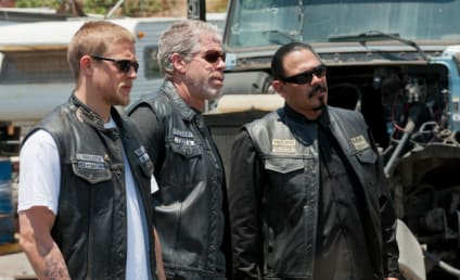 Sons of Anarchy Review: Romeo to the Rescue!