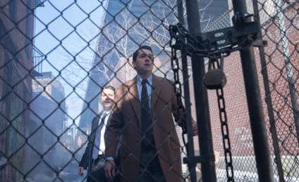 Gotham Season 1 Episode 18 Review: Everyone Has a Cobblepot