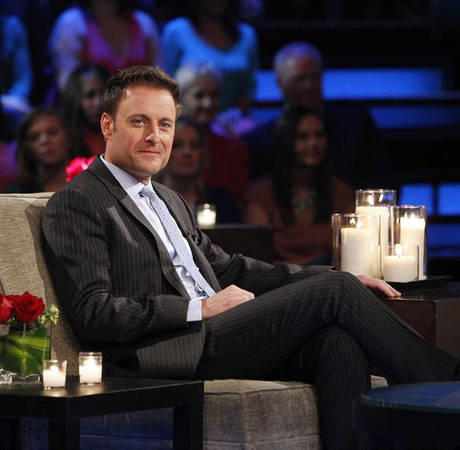 The Bachelorette - ABC (Monday 8/7)