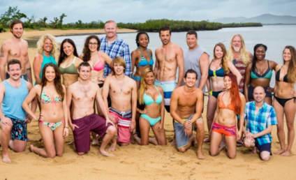 Watch Survivor Online: Season 33 Episode 4