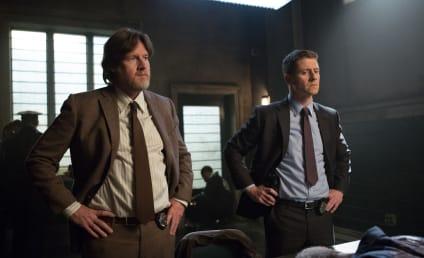 Gotham Season 1 Episode 13 Review: Welcome Back, Jim Gordon