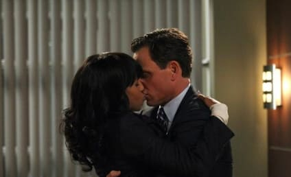 Scandal Review: Power Corrupts
