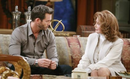 """Days of Our Lives Dish: Eric Martsolf on Kristen's Return, A """"Tragic Accident"""" Ahead & More"""