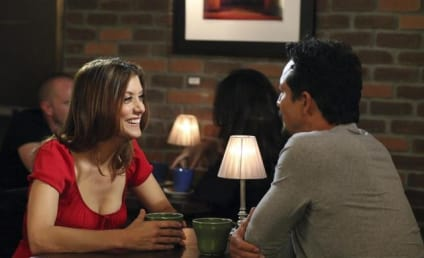 Private Practice Season Finale Review: Starting (Mostly) Fresh