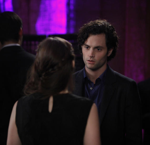 Dan Humphrey's Hair