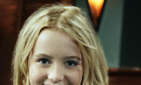 Kathryn Newton as Louise Brooks