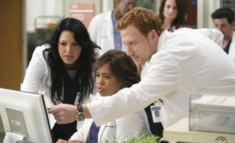 Grey's Anatomy Caption Contest CXCIII