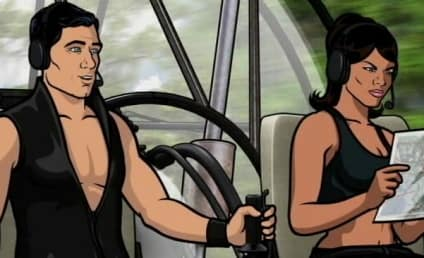 """Archer Review: """"Pipeline Fever"""""""