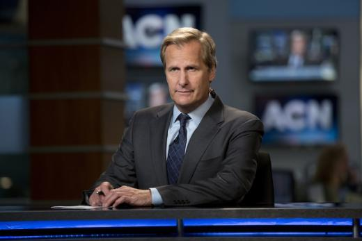 Newsroom Season 2 Premiere Pic