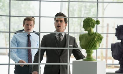 White Collar Review: Unanswered Questions