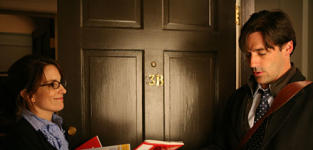 30 Rock Casting News: Michael Sheen and Jon Hamm