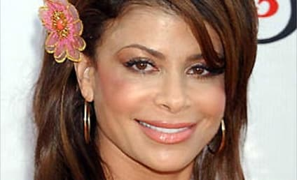 Might Paula Abdul Go Dancing with the Stars?