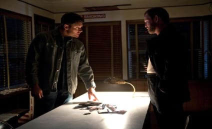 Supernatural Episode Preview: Can You Trust a Vampire?