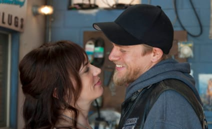 Sons of Anarchy Review: Reliving Their Lies