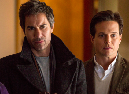 Watch Perception Season 2 Episode 10 Online