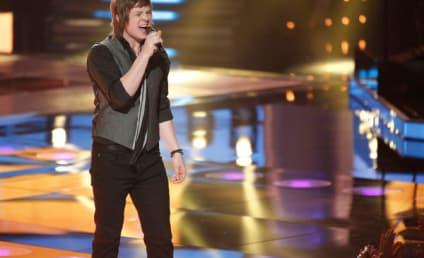 The Voice Top 20 Recap: Dreams Are Reality