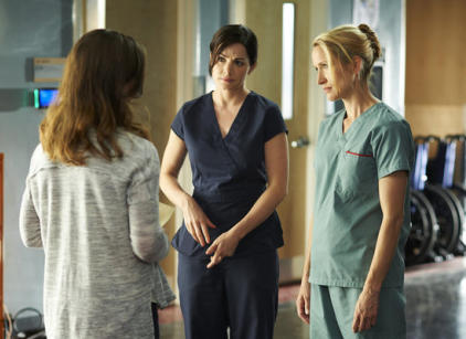 Watch Saving Hope Season 1 Episode 8 Online