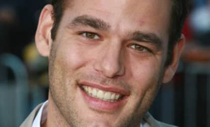 Ivan Sergei to Recur on The Mentalist