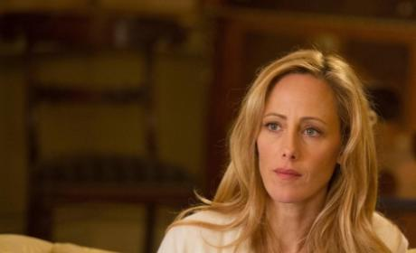 Kim Raver Returns as Audrey Heller