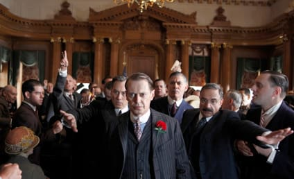 Boardwalk Empire: Renewed for Season 4!