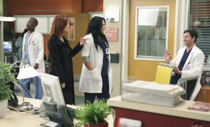Grey's Anatomy Caption Contest 216