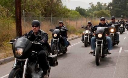 Sons of Anarchy: Renewed for Fourth Season