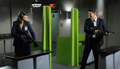 Bones and Booth Pic
