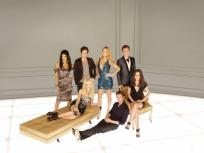 Gossip Girl Season 4 Episode 22