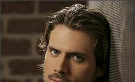 A Pair of Joshua Morrow Appearances