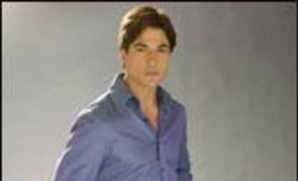 Get to Know a Soap Opera Star: Bryan Dattilo