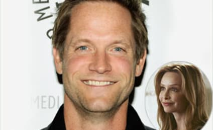 Matt Letscher to Guest Star on Brothers & Sisters