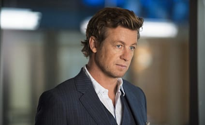 The Mentalist Season 7 Episode 9: Full Episode Live!