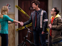 The Big Bang Theory Season 2 Episode 11