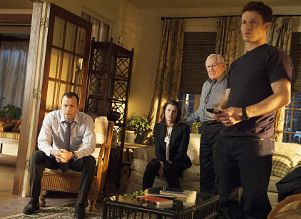 Watch Blue Bloods Season 3 Episode 23 Online
