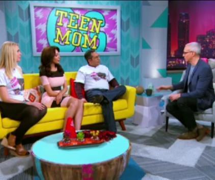 Teen Mom Speaks Struggles And 42