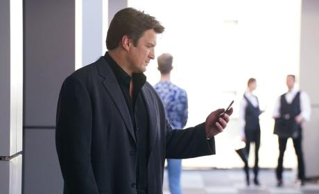 Castle Season 8 Episode 9 Review: Tone Death