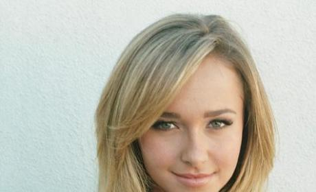 Hayden Panettiere Blogs About New Movie