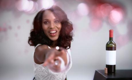 TGIT Promo: Cheers to Grey's, Scandal and HTGAWM!
