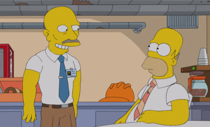 The Simpsons Review: The Piano Boy