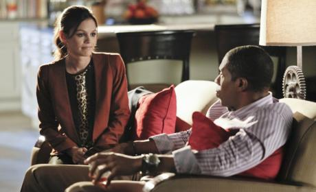 Hart of Dixie Review: Lies About Lemon