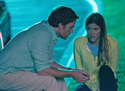 Watch Dexter Season 7 Episode 2 Online