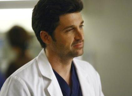 Watch Grey's Anatomy Season 10 Episode 8 Online
