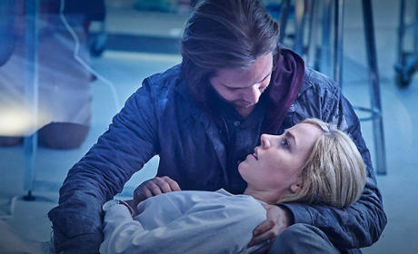 12 Monkeys: Renewed for Season 2!!