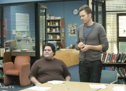 Watch Community Season 2 Episode 14 Online