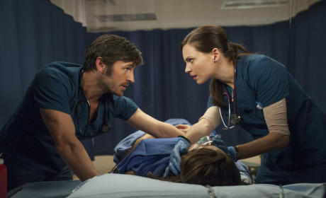 NBC Renews Mysteries of Laura, The Night Shift and Undateable